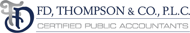FD, Thompson & Co.,  P.L.C.